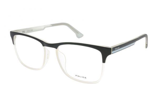 Police Brille VPL 480 ONVA • Seitenansicht