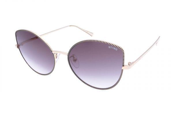 STING Sonnenbrille BLOGGER 4 SST313 0301