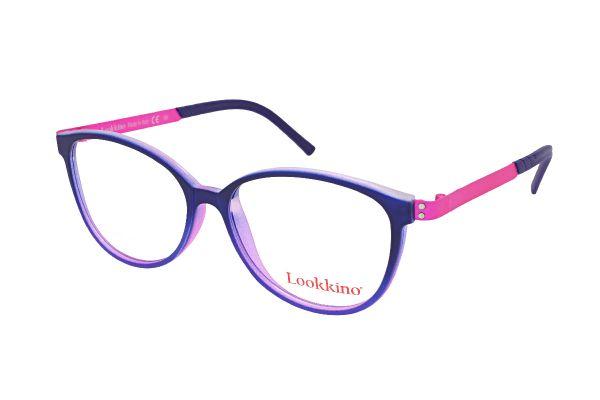 Lookkino Brille Free Life Nil 3770 W156