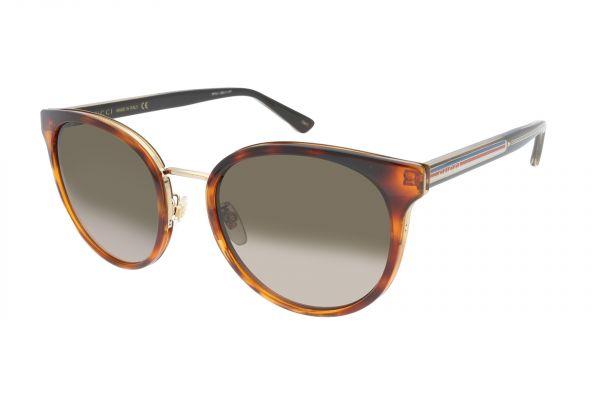 Gucci Sonnenbrille GG0850SK 004