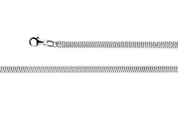 Bastian Collierkette 925 Silber - 9101435000