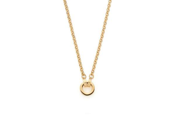 Leonardo Halskette Paola Gold 018389 Clip&Mix