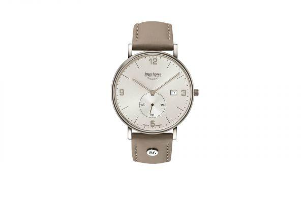 Bruno Söhnle Armbanduhr Frankfurt Big 17-13187-261
