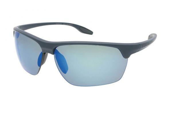 Serengeti Sportbrille LINOSA 8507 • Seitenansicht