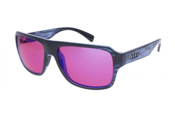 EnChroma Brille gegen Farbsehschwäche • Northside Blue Stream • Cx3 SP Lens