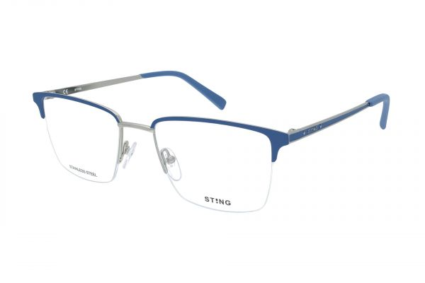 STING Brille WISE 1 VST356 0E70