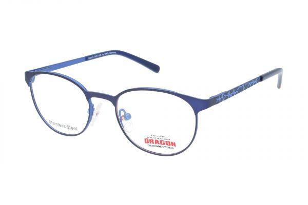 Drachenzähmen leicht gemacht Kinderbrille DR02 C06