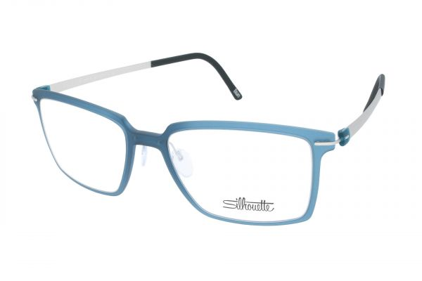 Silhouette Brille Infinity View 2922 75 5000