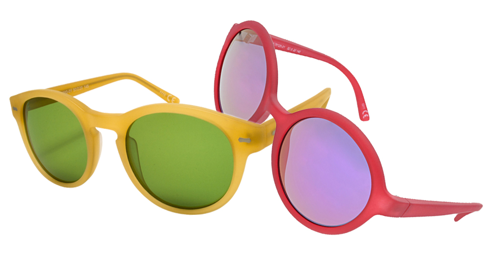 4sun-Sonnenbrillen