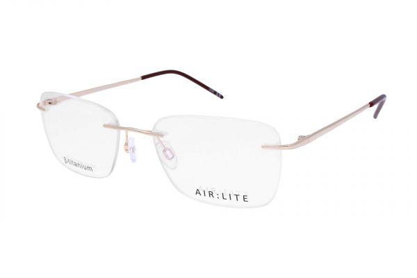 Randlose Air:Lite Brille 01-04060-01