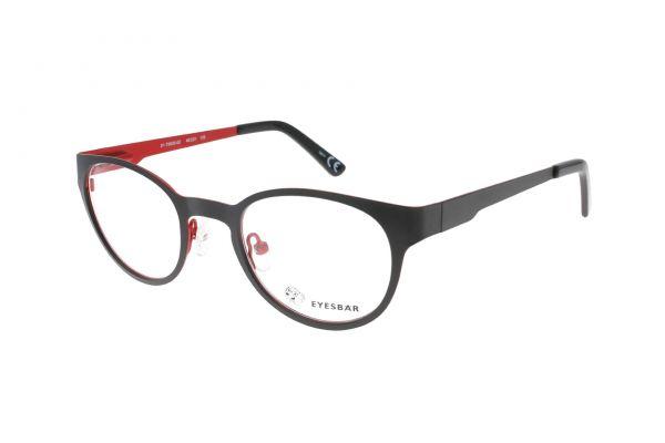Eyesbär Brille 01-75630-02 • Seitenansicht