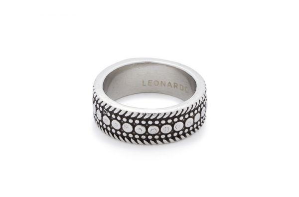 Leonardo Men Ring Icona Gr. 64 - 015419