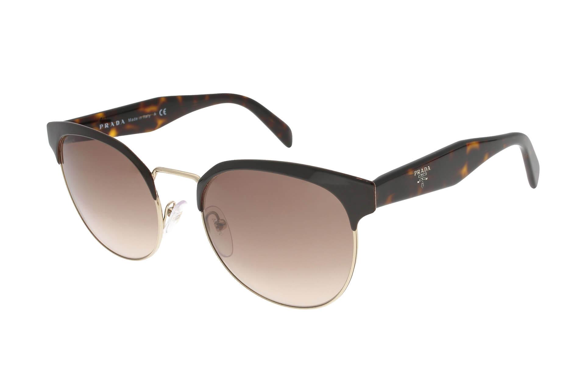Prada SPR 61T DHO3D0 Sonnenbrille Damenbrille 2AhsWg