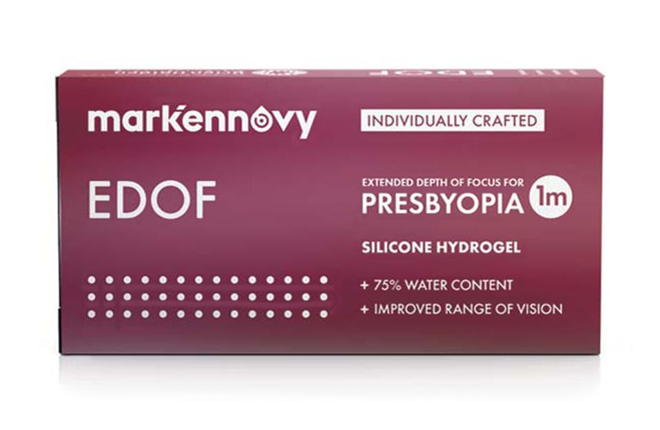 markennovy-Kontaktlinsen