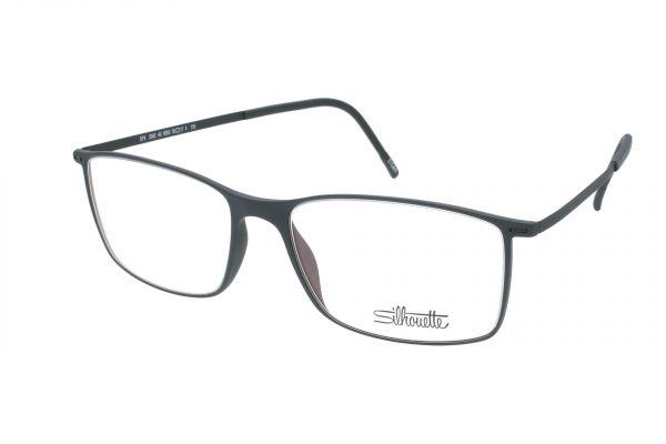 Silhouette Titan Brille SPX 2902 40 6050