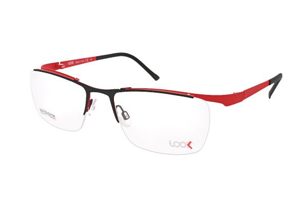 Look Brille High Tech Edition 10441 9834