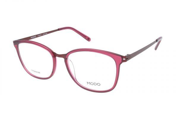 MODO Brille 4528 WINE