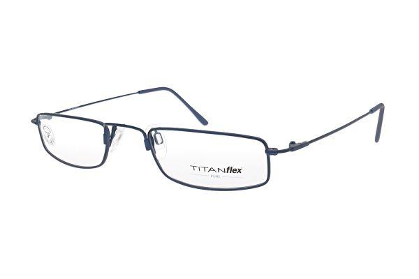 Titanflex Lesebrille 820661 70