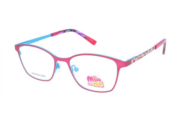 Mia and me Kinderbrille MIA02 07 FO