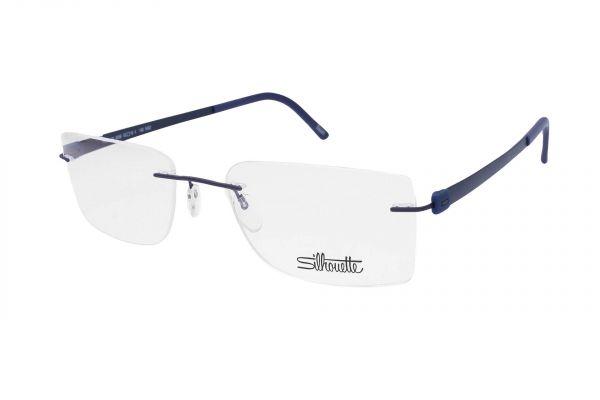 Silhouette Brille Titan Accent 5449 40 6058