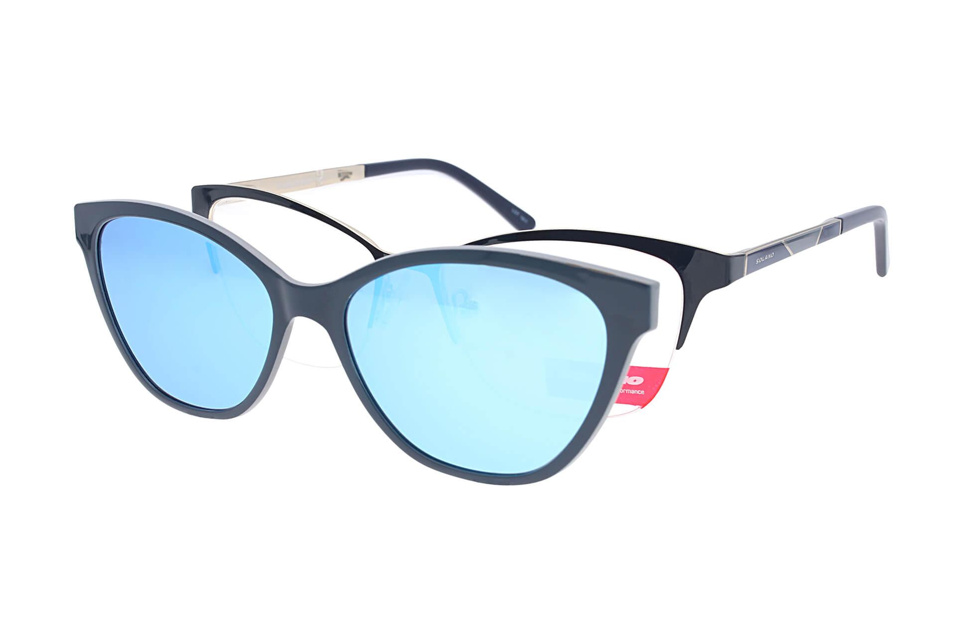 8dc5dc1815cedc SOLANO ☼ Magnet Sonnenclip Brillen ☼ Online kaufen