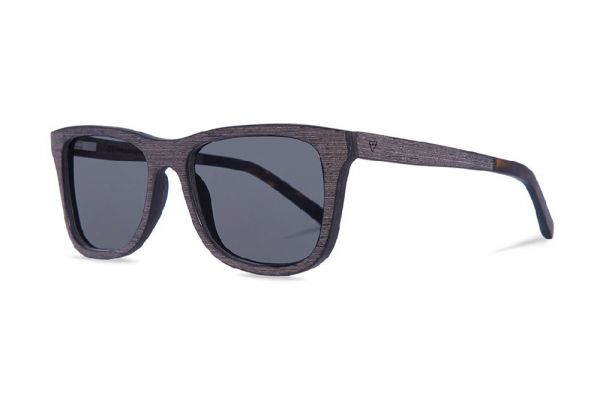 Kerbholz Sonnenbrille Justus Blackwood
