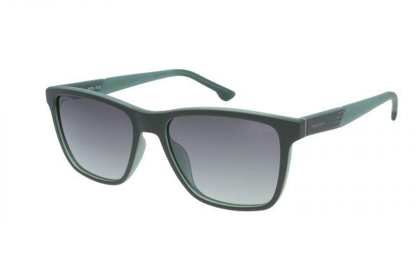Police Sonnenbrille WAKA 1 SPL868 U09