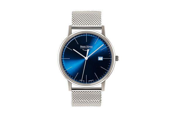 Bruno Söhnle Armbanduhr Stuttgart Big 17-13175-340