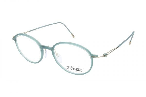 Silhouette Brille Infinity View 2924 75 5540