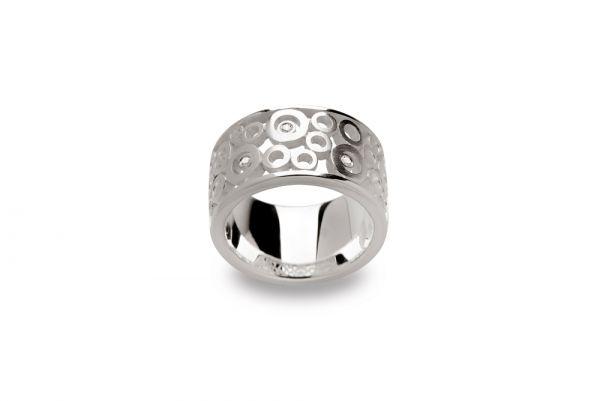 Bastian Ring 925 Silber