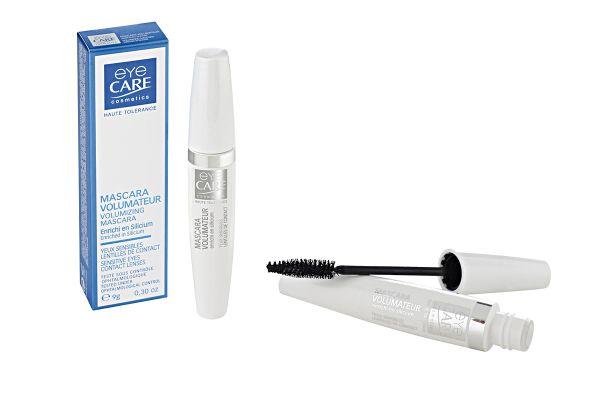 Eyecare Kosmetik Volumen Mascara - Mascara volumateur