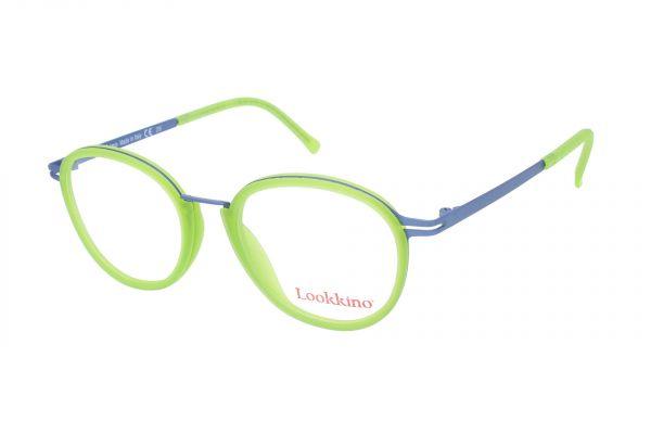 Lookkino Kinderbrille 3470 M4 • Nil Titanium