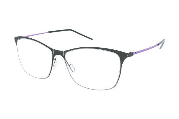 Grafix Brille Galaxius Kale Black-Purple • Titan
