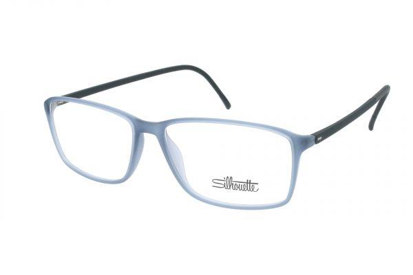 Silhouette Titan Brille SPX 2942 75 6510