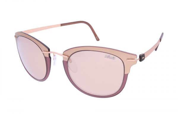 Silhouette Sonnenbrille Infinity 8171 75 6030