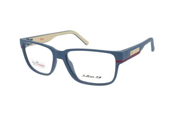 Julbo Winch JOP1105 54 12 Bleu Mat