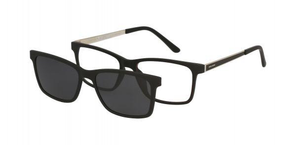 Solano Brille CL90105 A mit polarisiertem Magnet Sonnenclip