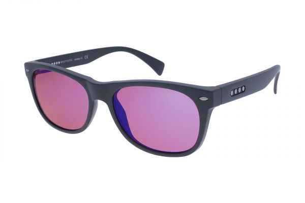 EnChroma Brille gegen Farbsehschwäche • Ellis black • Cx3 Outdoor Lens