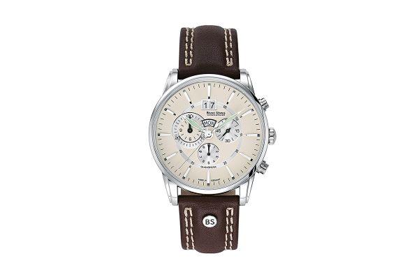 Bruno Söhnle Armbanduhr Atrium Chronograph 17-13054-141