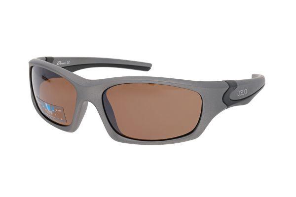 Demetz Sportbrille Gotop Gris/Noir Cat. 3 - Polarisiert