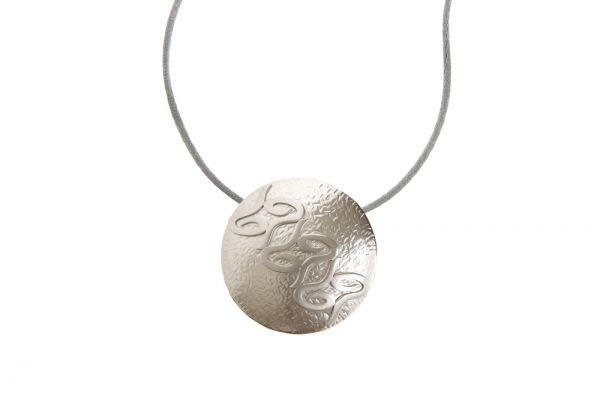 Bastian Anhänger 925 Silber
