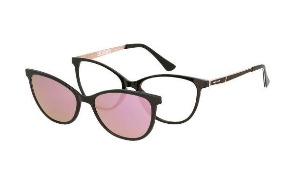 Solano Brille CL90108 A mit polarisiertem Magnet Sonnenclip