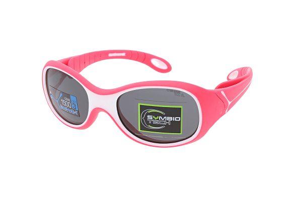 Cébé Sonnenbrille S'kimo 10 für Kinder im Alter von 1-3 Jahre mit Band