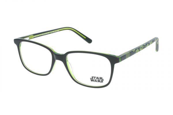 Star Wars Kinderbrille Yoda SW223 5879