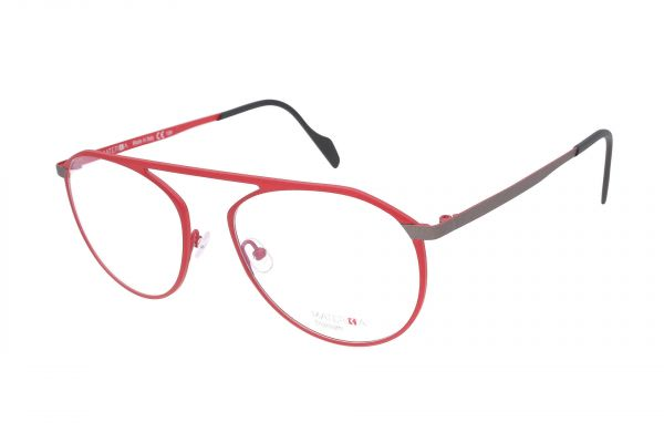 MATERIKA Brille by Look 70590 M2