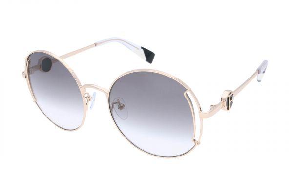 Furla Sonnenbrille SFU346 0300