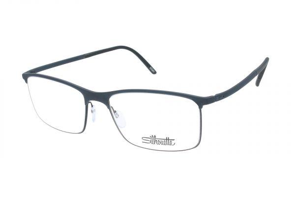 Silhouette Brille Urban Fusion 2904 40 6104