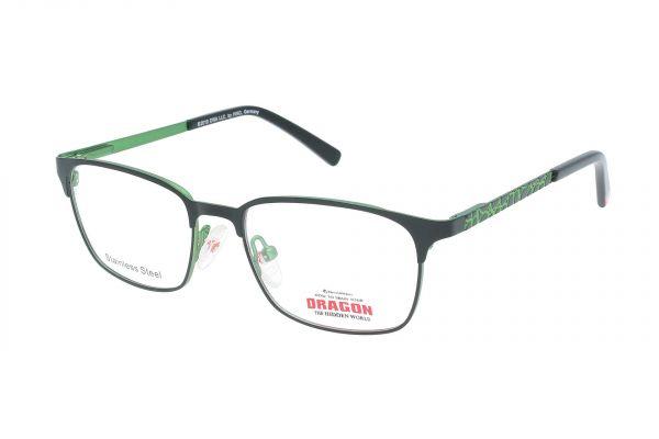 Drachenzähmen leicht gemacht Kinderbrille DR07 C07