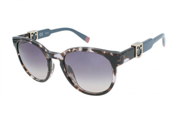 Furla Sonnenbrille SFU339 0721
