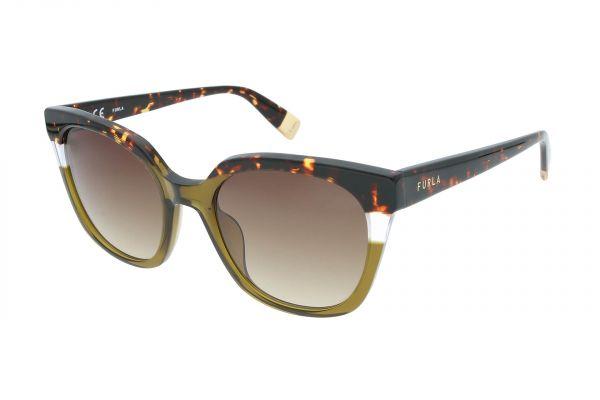 Furla Sonnenbrille SFU40 090Y